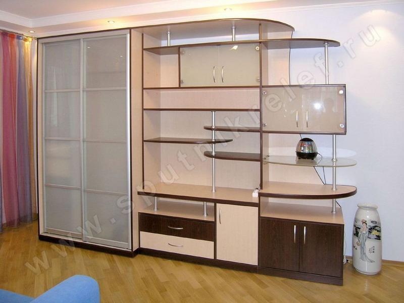 Мебель-ск - мебель на заказ в брянске - гостиные - категория.